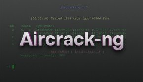 aircrack-ng preview